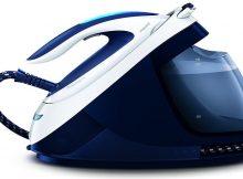 Test Philips PerfectCare Elite