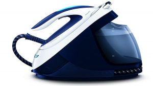 Test Philips PerfectCare Elite